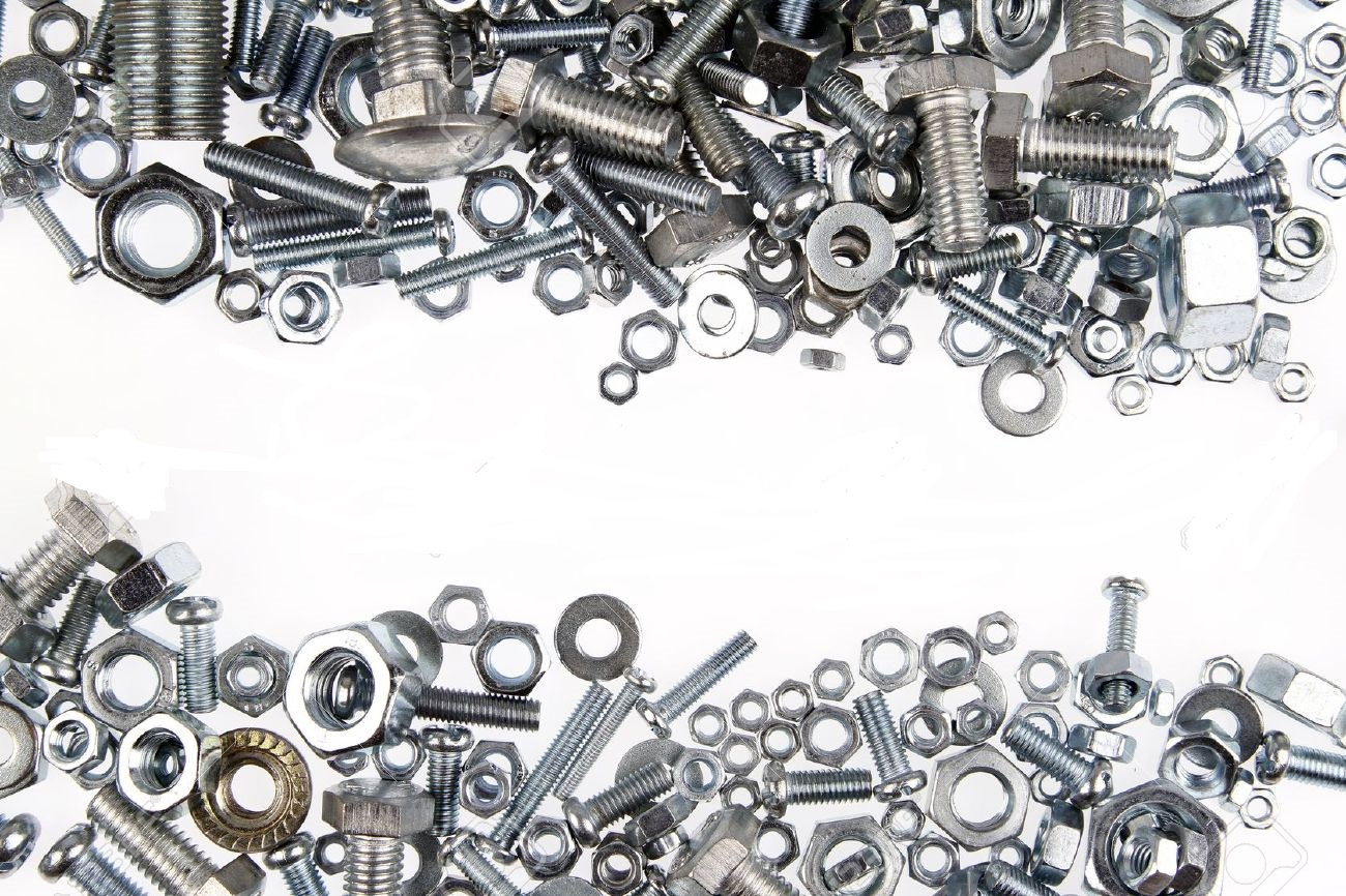 KJ Bolt Trade Fasteners Pty Ltd